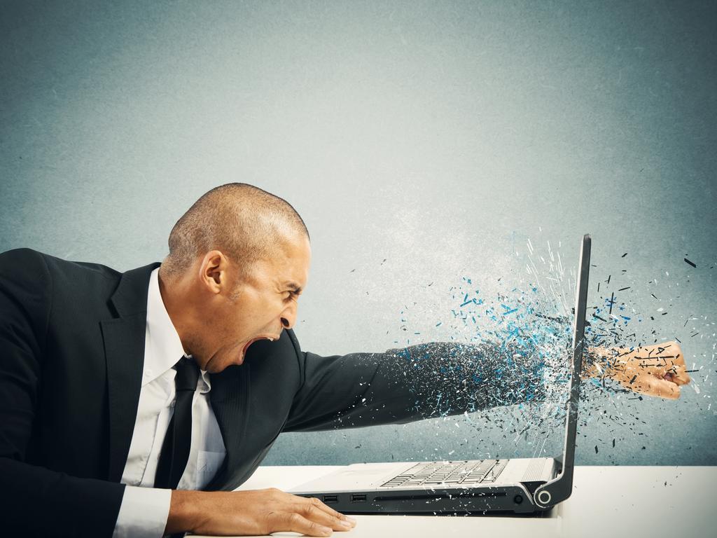 Qué nos causa el estrés y como evitarlo