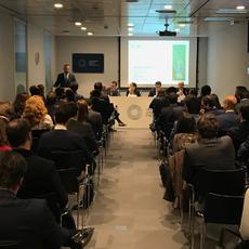 Los PPAS serán un instrumento esencial para el desarrollo de proyectos de energía renovables en España