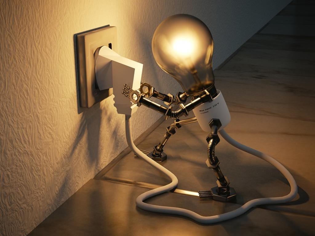 Pisos ocupados y con la luz pinchada. ¿Qué hacemos?