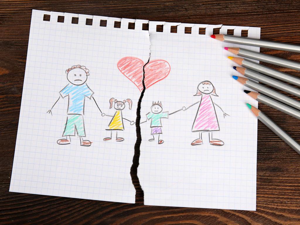 Las nuevas necesidades de los hijos como causa de modificación de medidas