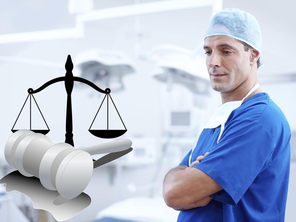La valoración pericial en los casos de negligencia médica