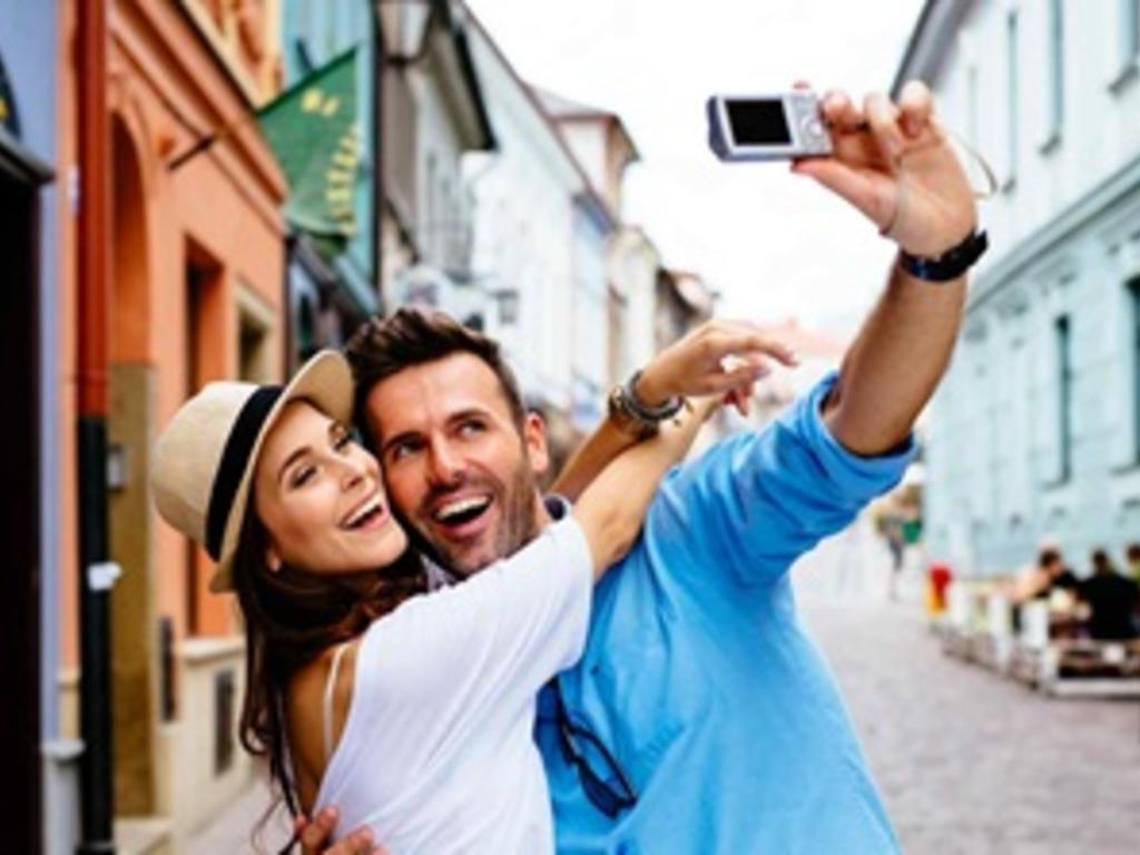 ¡Cuidado con las fotos que subas a tus redes sociales estas vacaciones!