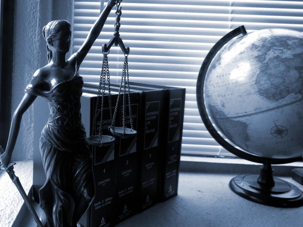 La injusticia de la justicia
