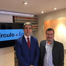 Entrevista a Enric Rello, CFO de ORYZON: En la actualidad no son tolerables los negocios y prácticas no éticas que comportan perjuicios para los stakeholders #CumpliPYME
