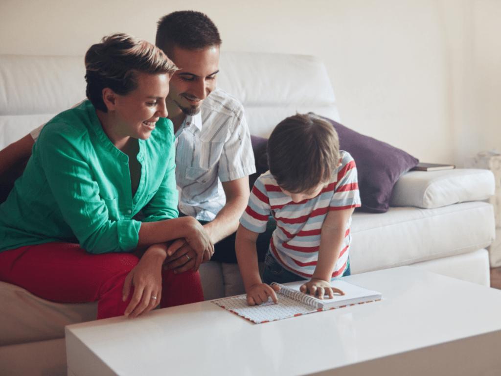 ¿Cuál es la diferencia entre la prestación por maternidad y paternidad?