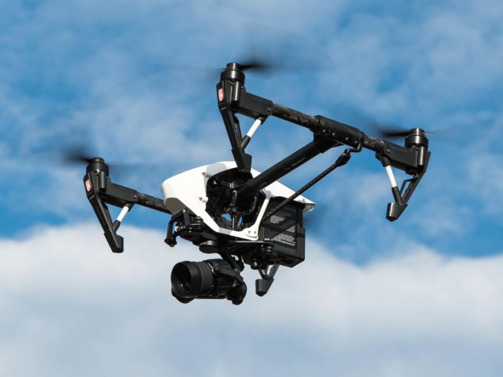 5 cosas que no sabías sobre los drones