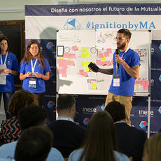 """Una nueva Mutualidad para una nueva generación"""": Primer Bootcamp para transformar el sector"""