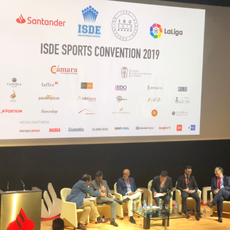 BROSETA, colaborador del ISDE Sports Convention 2019