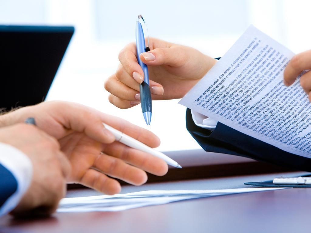 La terminación de los contratos por resolución