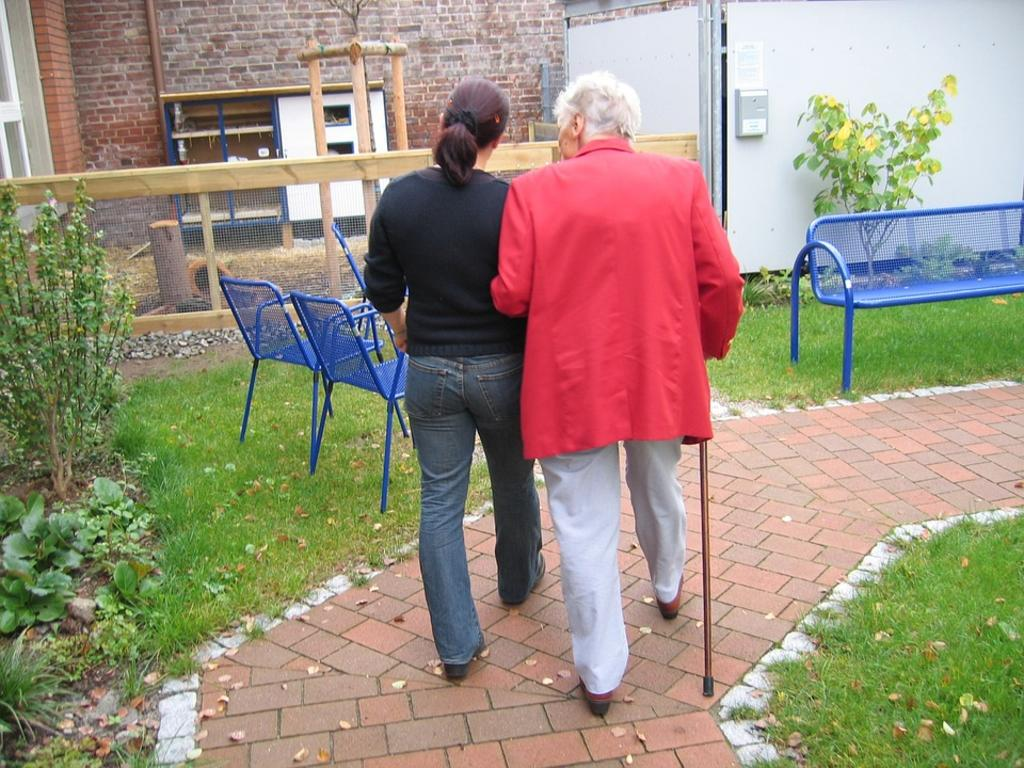 Convenio especial para cuidadores no profesionales