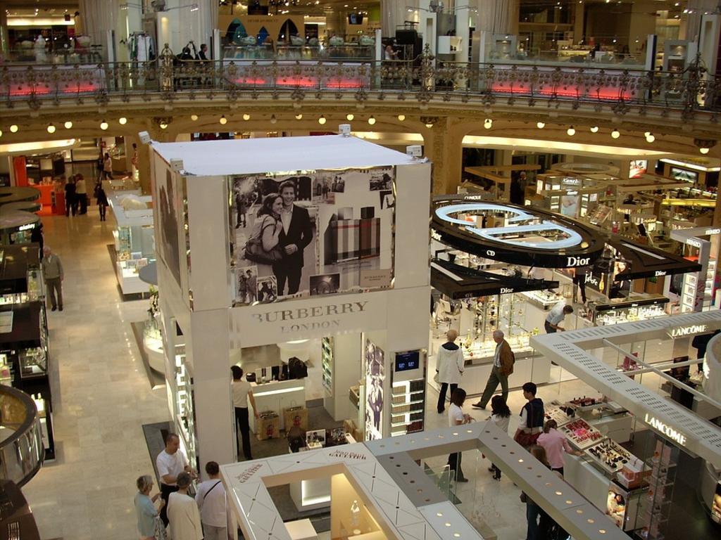 Comparativa de las marcas no tradicionales en España y México tras la entrada en vigor de la nueva Ley de Marcas