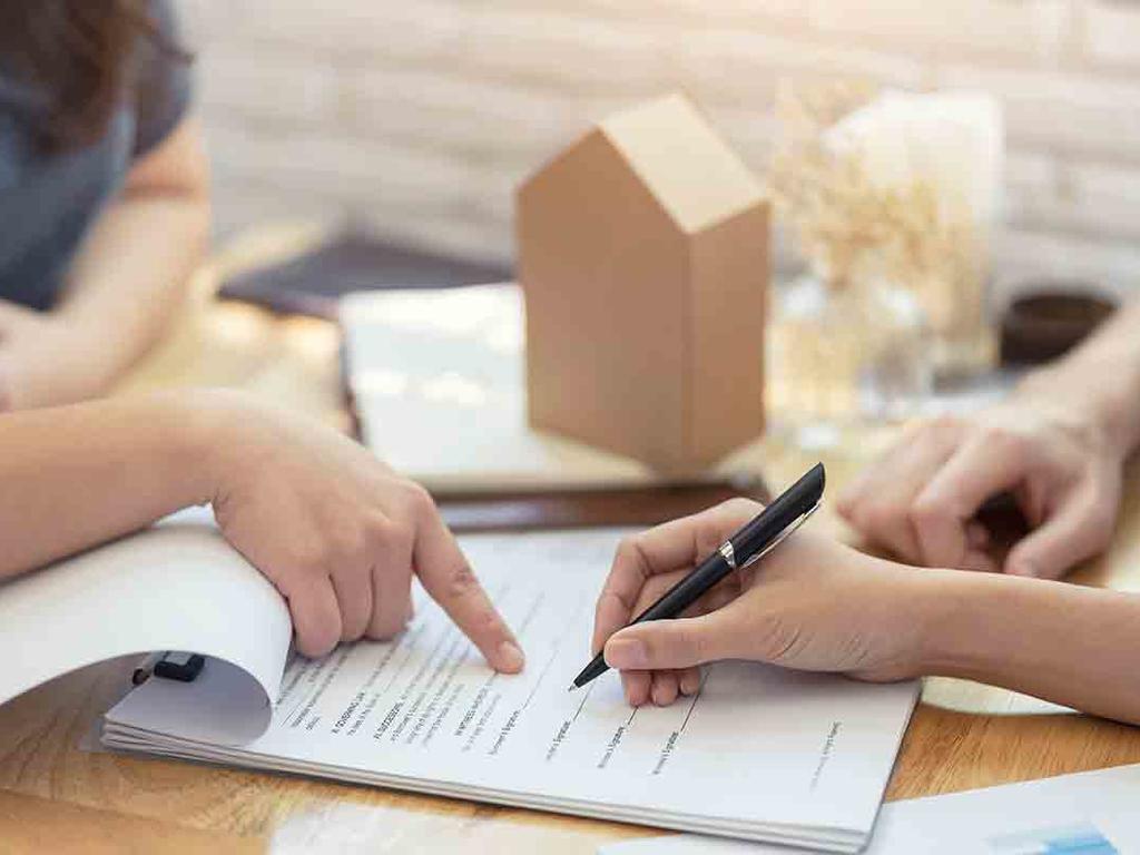 Agente inmobiliario ¿es abusivo el pacto de exclusividad?