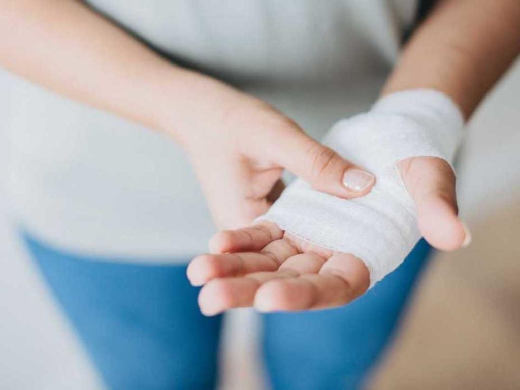 Accidente de tráfico: ¿Qué es el lucro cesante y cuándo se reclama?