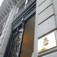 Los juzgados y tribunales de toda España registran en el primer trimestre de este año 1.624.466 asuntos, un 7,8 por ciento más que en el mismo periodo de 2018