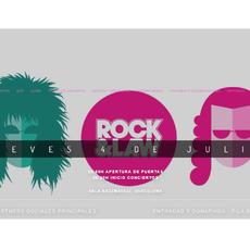 Vuelve Rock&Law, el concierto solidario de los abogados
