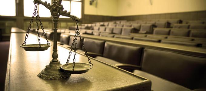 ¿Quién interviene en un Juicio?
