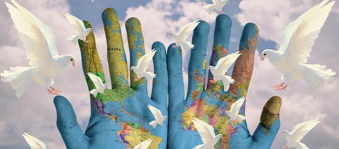Estudios para la Paz: La rueda triangular problema, conflicto y violencia en la Construcción de Paz