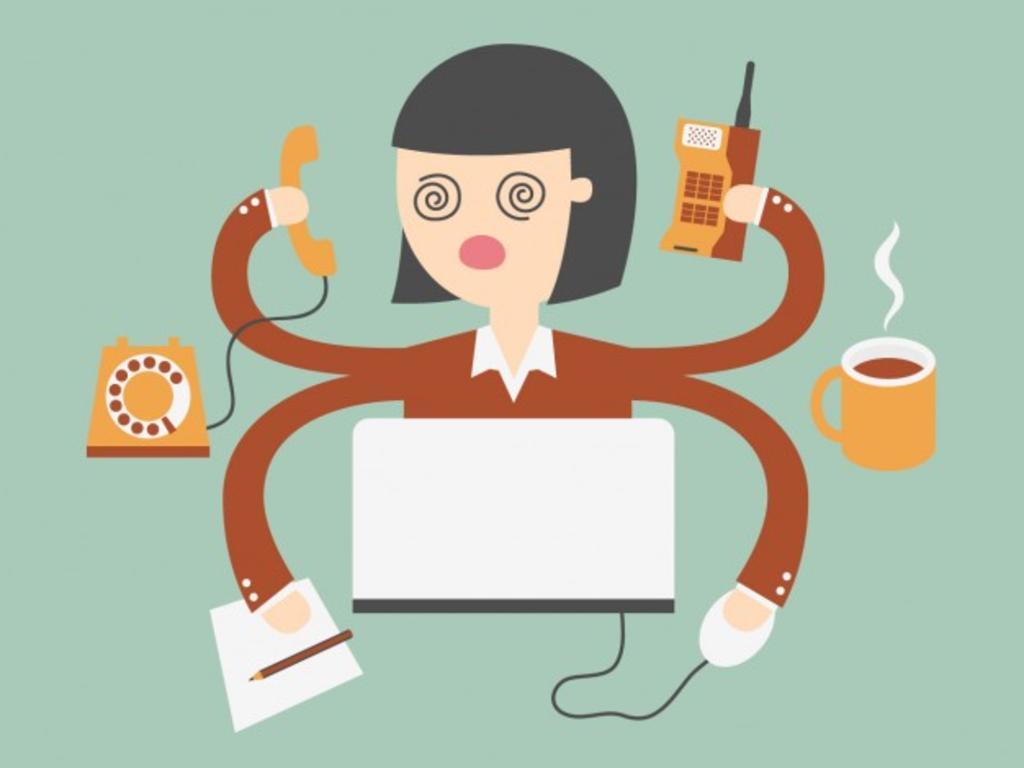 El stress laboral ya es reconocido por la OMS
