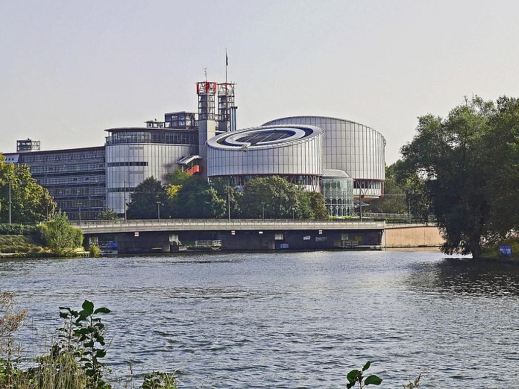 El recurso ante el Tribunal Europeo de Derechos Humanos