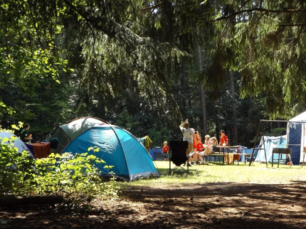 Campamentos de verano para niños: ¿de quién es la responsabilidad legal de mis hijos?