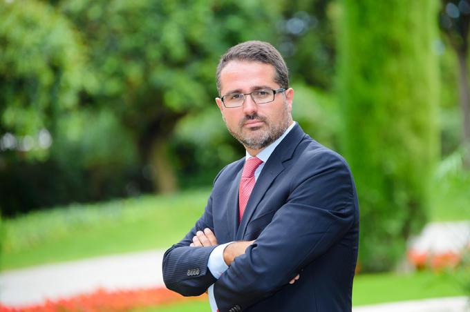 Ignasi Costas, invitado a formar parte del consejo asesor del centro para la práctica legal de la Facultad de Derecho de Harvard