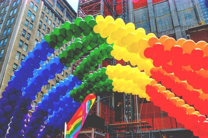 ¿Conoces la legislación española a favor de los derechos LGTBI? #LGTBI #Orgullo
