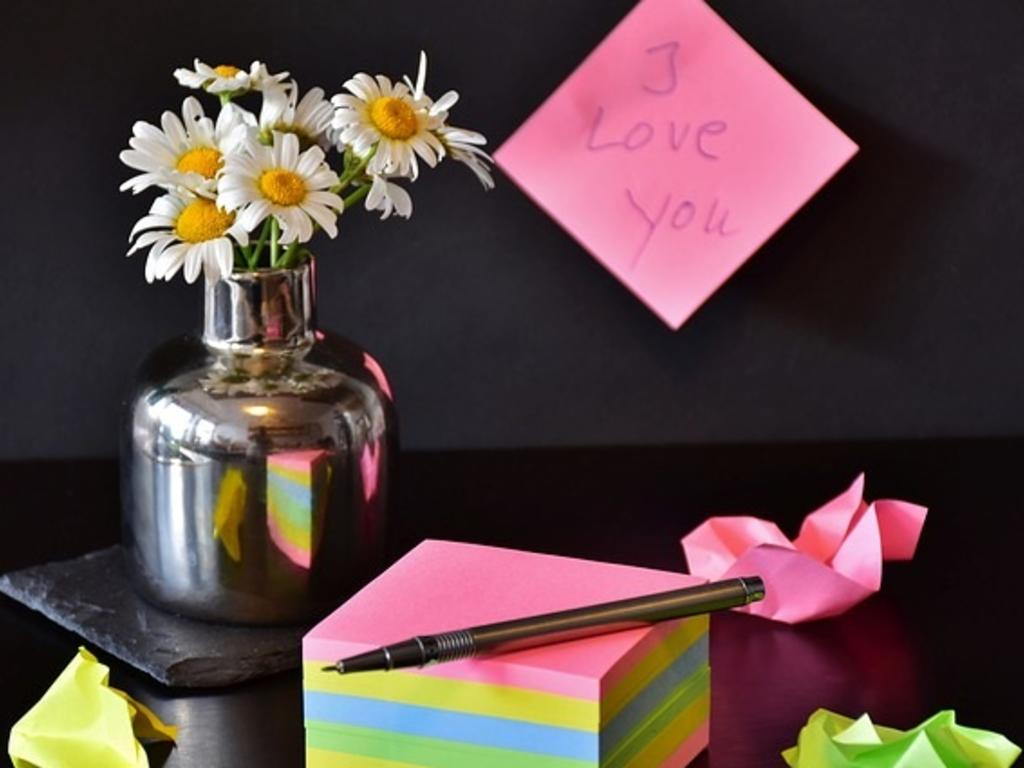 El amor está en el aire: las relaciones amorosas en el trabajo