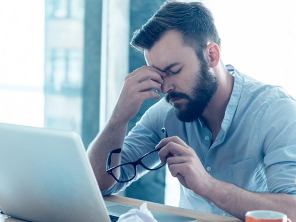 """Síndrome del trabajador quemado o """"burnout"""": ¿Puedo pedir una indemnización?"""