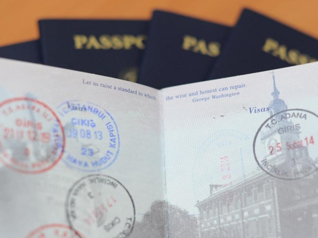 Consejos legales si quieres viajar a EEUU
