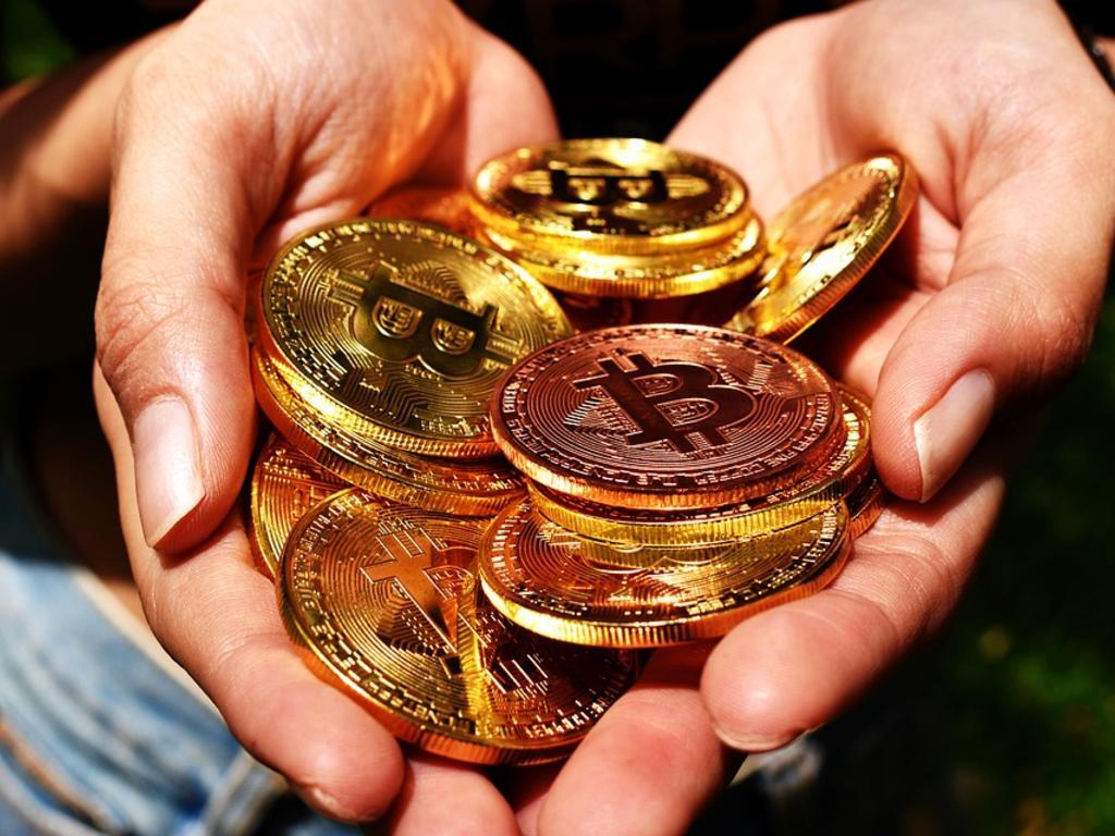 El bitcoin aún no es dinero