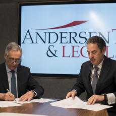 Andersen Tax & Legal y ESERP Business & Law School impulsan la Formación en Prácticas en el Máster Universitario en Abogacía