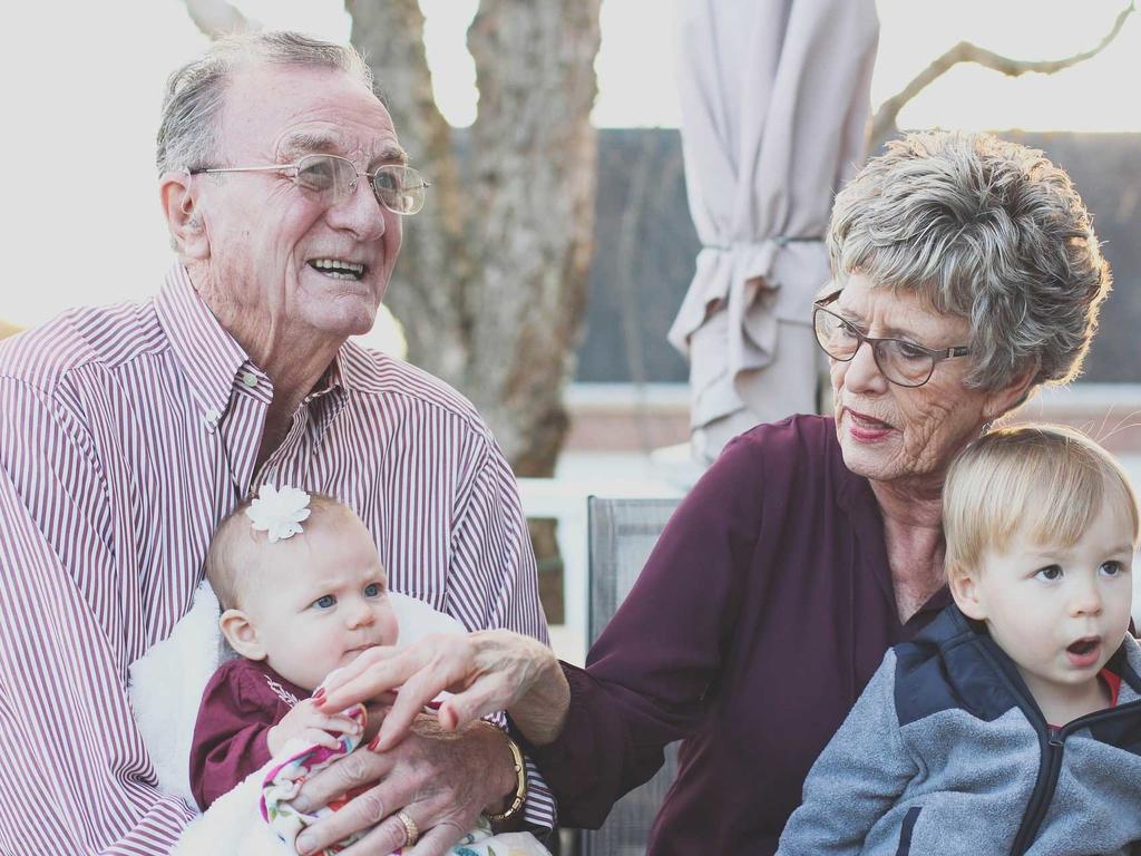 Cómo reclamar por vía judicial el derecho a ver a los nietos