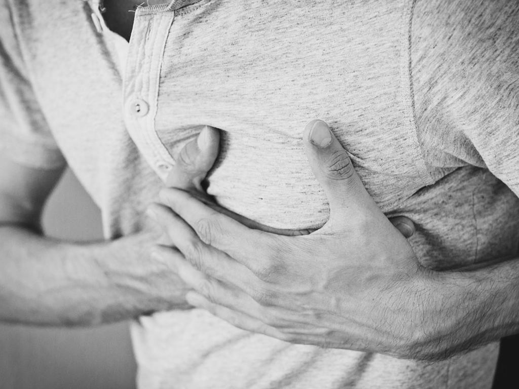 ¿Cuándo se consideran accidentes laborales los infartos?