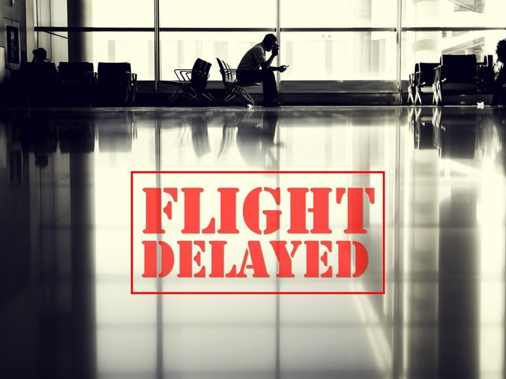Retrasos en los vuelos, cancelaciones y denegaciones de embarque