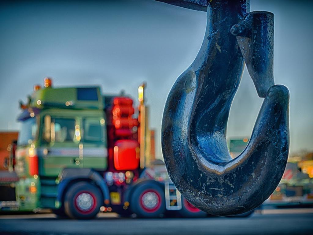 Cartel de Camiones: Tipología de la Infracción (II)