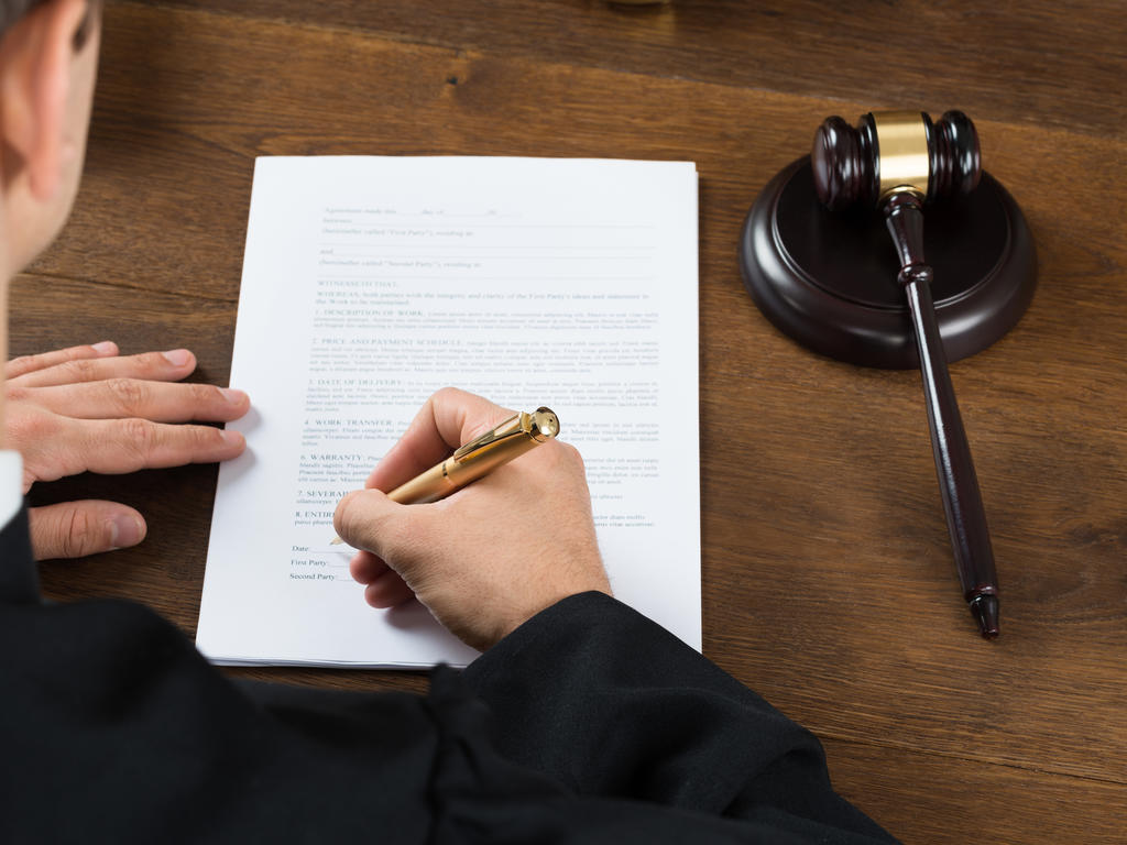 Cómo decide un Juez (Parte IV)