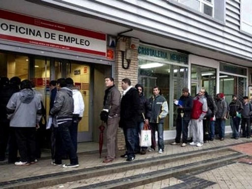 Olvido en la renovación de la demanda de empleo