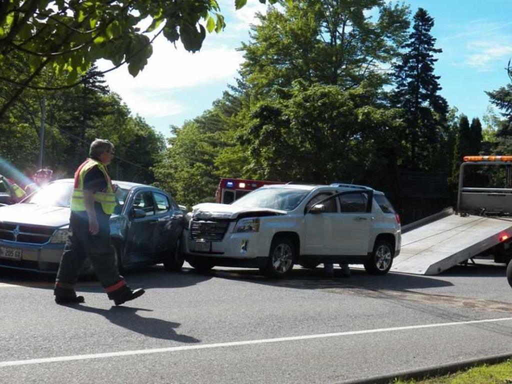 Tips básicos a tener en cuenta si has sufrido una colisión trasera en el vehículo en el que viajabas