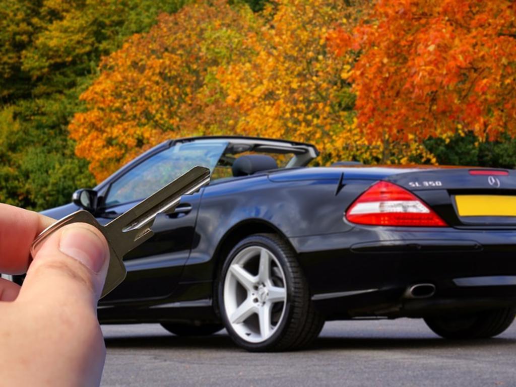 Consejos para alquilar un vehículo de forma segura
