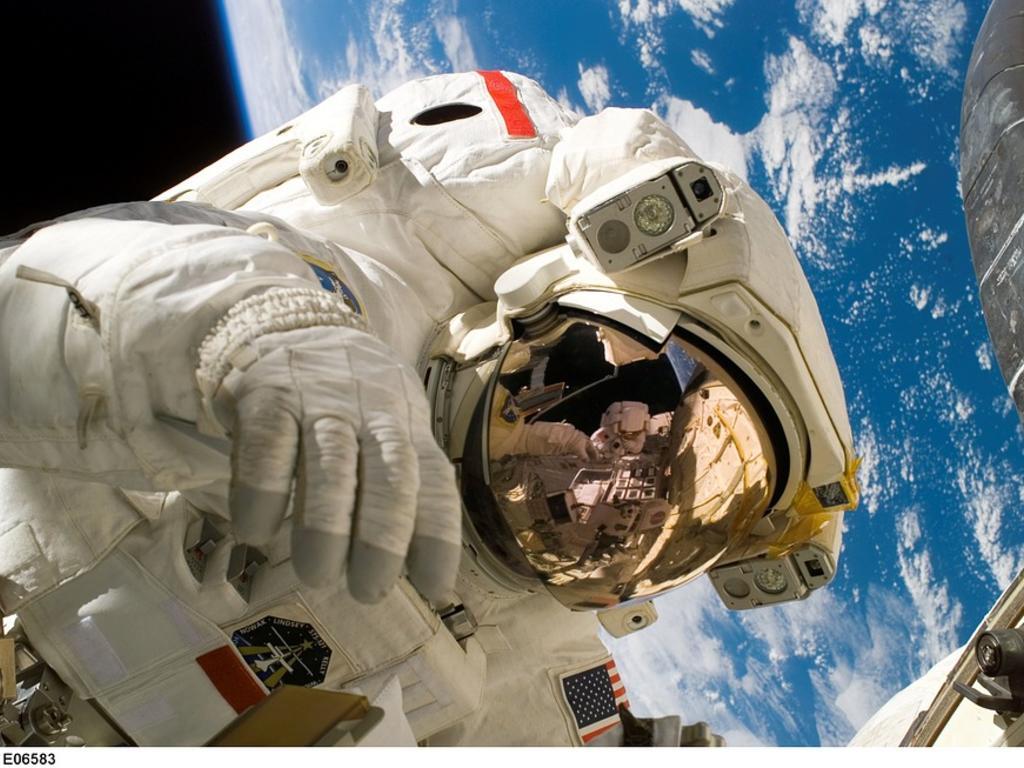 La responsabilidad penal del astronauta por delitos cometidos en el espacio