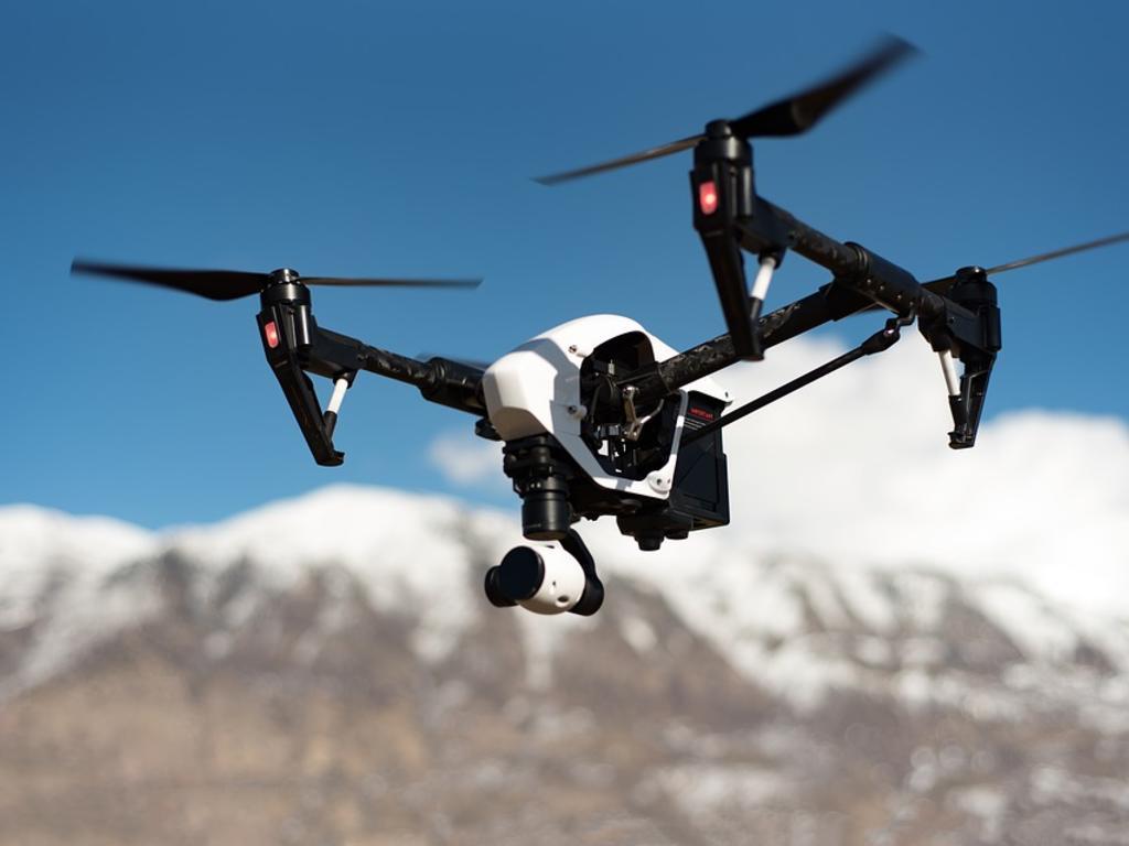 Aplicación de la protección de datos en el uso de drones