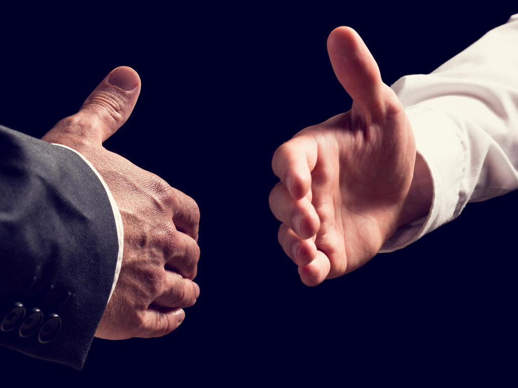 Conflictos societarios y negociación. Tres claves para el éxito