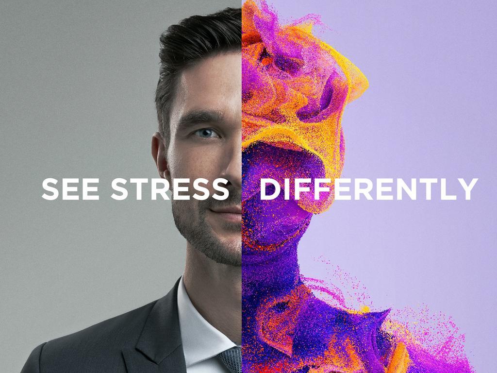CIGNA crea una herramienta para analizar, diagnosticar y visualizar el nivel de estrés de los empleados
