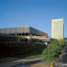 Luxemburgo 'indulta' a HSBC del cartel del Euribor