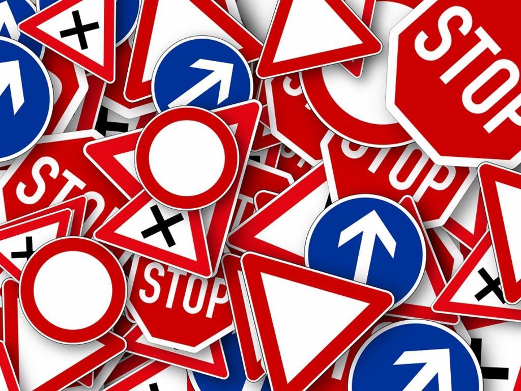 Los sistemas avanzados de ayuda a la conducción (ADAS)  en el examen de conducir
