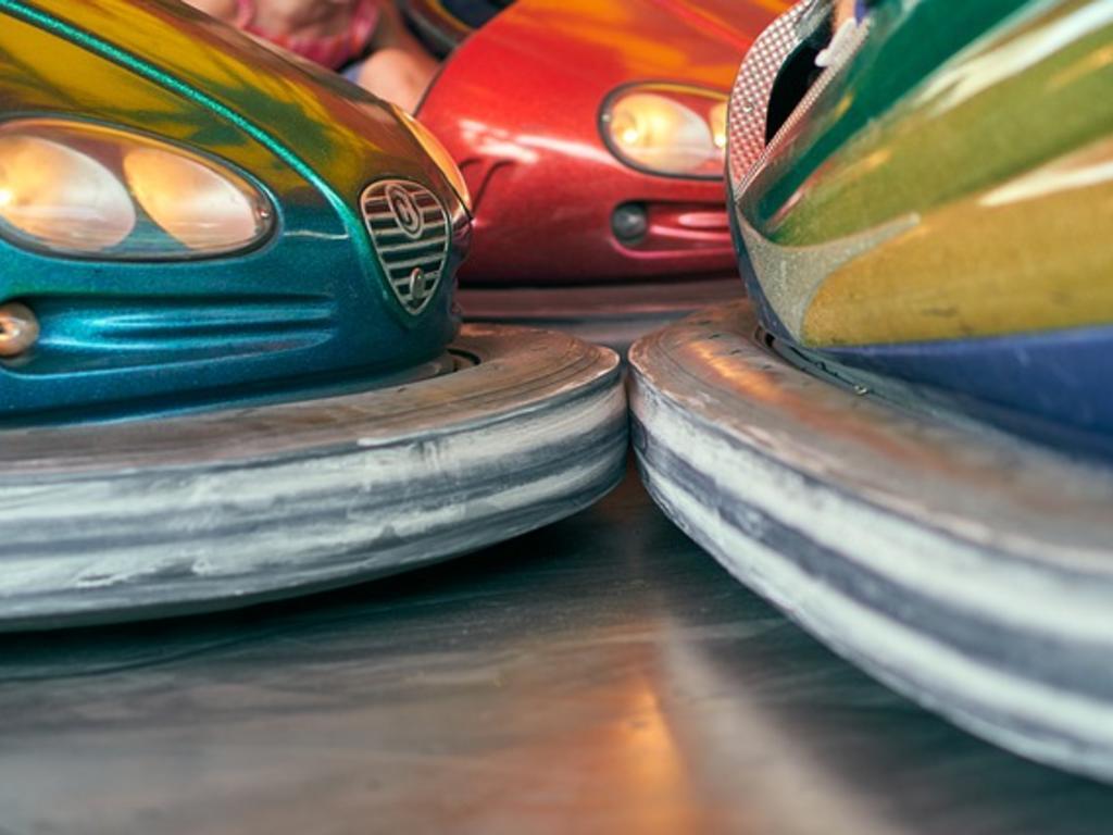 Colisión reciproca y daños múltiples entre vehículos: una solución jurisprudencial