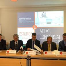 El Consejo General de Economistas estima necesario cambios en la Ley Concursal, más allá de un texto refundido, para adecuarla a la nueva Directiva de Insolvencia