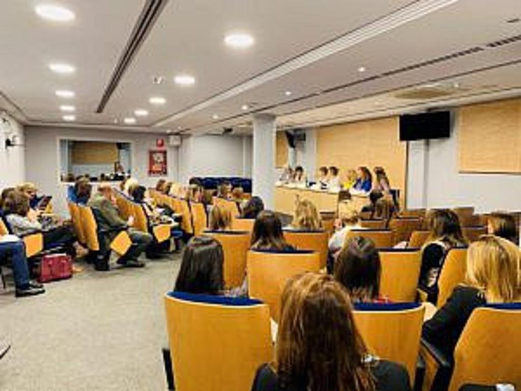 La Abogacía, sede del debate de WLW sobre la presencia de más juristas en los consejos de administración