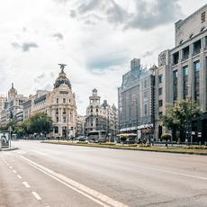La Banca y el sector financiero ofrecen los salarios más elevados en Madrid en 2019: 300.000 euros para un Managing Director y para un Socio en Consultora