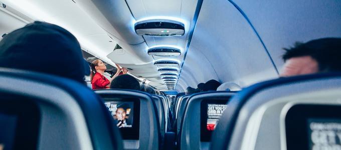 Consejos para viajeros: 6 cosas que (aún) no sabes antes de montarte en avión
